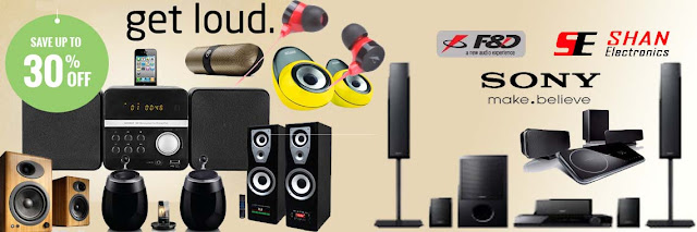 Some Products Of SHAN-Electronics