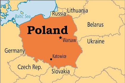 Fakta menarik Negara Polandia