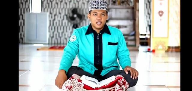 Mahasiswa Prodi PAI Tembus Nilai Tertinggi Perlombaan Tilawah Al-Qur'an Nasional