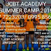 JCBT ACADEMY SUMMER CAMP 2019