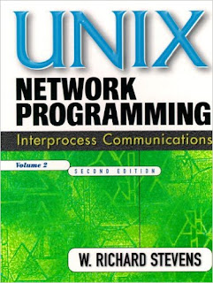 Must read UNIX books