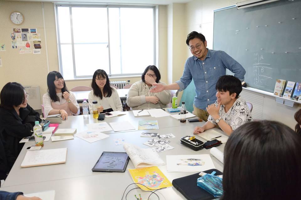 """北海道教育大学岩見沢校 i-BOX 公式ブログ: Road to """"Uniform""""!!(前)"""