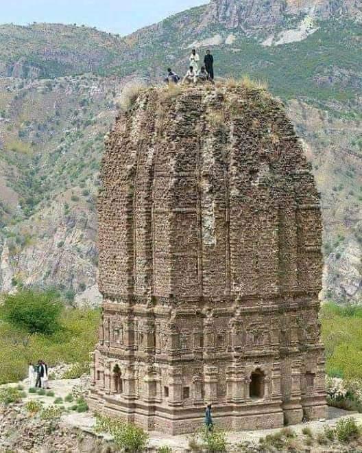 प्राचीन भारत का तक्षशिला आज कैसा है