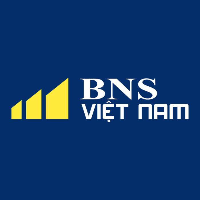 ự án thiết kế website và SEO cho công ty BNS VIỆT NAM