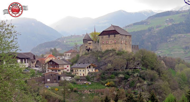 Castillo de Gudon, Italia