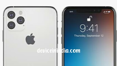 Apple Iphone 11 Pro Max Full Specifications Price And