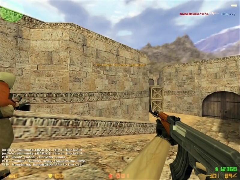 Download Counter Strike 1.6 Free Full Game For PC