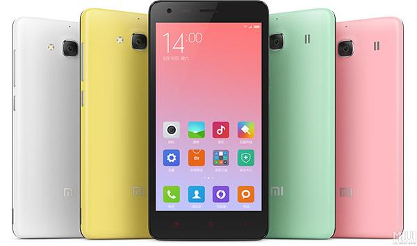 Keunggulan dan Kelemahan Xiaomi Redmi 2