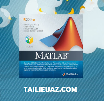 Download Matlab 2014 Full