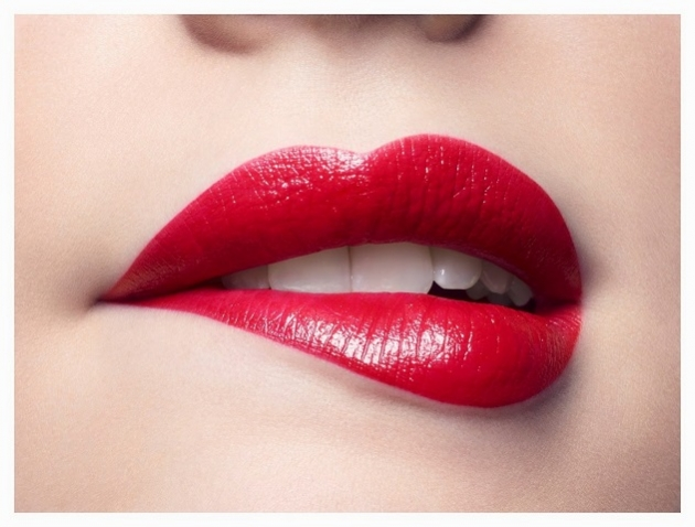Tips Mermerahkan Bibir Secara Alami Sekedar Info Saja