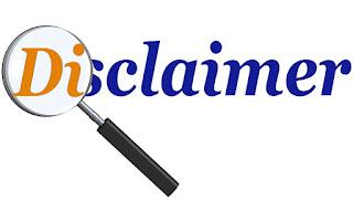 Disclaimer,Cara Mudah Membuat Disclaimer Untuk Blog,Contoh Privacy Policy Dan Disclaimer Berbahasa Indonesia Untuk Blog,Cara Membuat Disclaimer Dalam Bahasa Indonesia,Contoh Privacy Policy, TOS & Disclaimer Bahasa Indonesia,