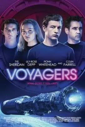 فيلم Voyagers 2021 مترجم اون لاين