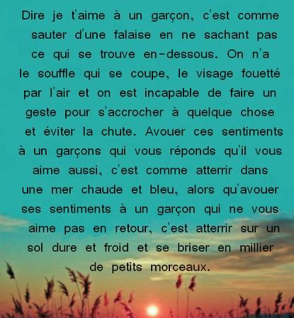 Lettre De Tristesse Texte Damour Triste Messages Et Sms