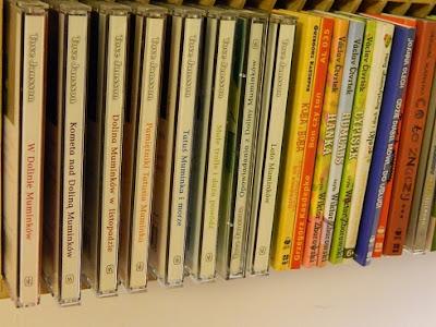 audiobooki dla dzieci, slow life, blog