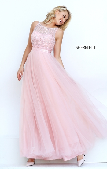7025420ca60 Why I Love This Dress  This is another dress I would pick for my own prom.  Again