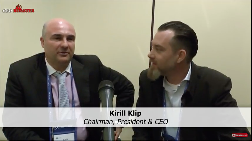 Is there Any Lithium Left In The Old 7 UP Bottles? Exclusive Interview with Kirill Klip