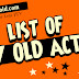 List of PTV Old Actors
