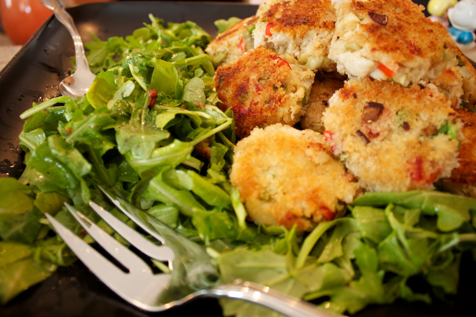 Simple Mustard Sauce For Crab Cakes