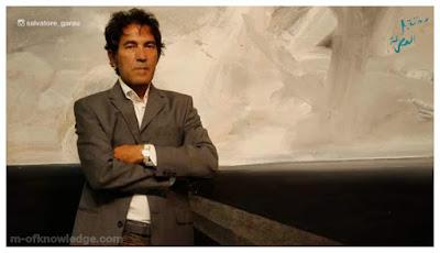 منحوتة غير مرئية للفنان الإيطالي سالفاتوري غاراو تباع بأكثر من 18 ألف دولار !