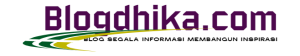 BLOGDHIKA.COM