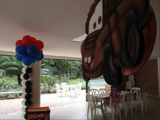 decoracion-cars-fiestas-infantiles-y-recreacionistas-medellin-9