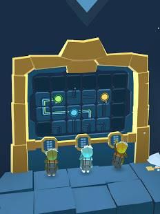 Descargar Path of Giants APK para Android Mejor juego de Puzzle Offline Gratis para Android 2020 6