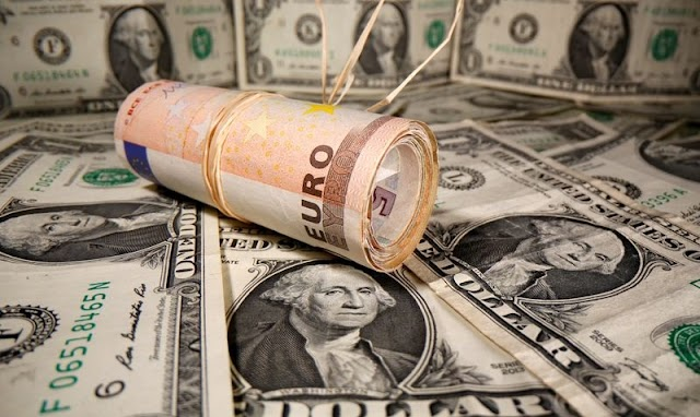 Why should you buy the Euro instead of the Dollar in 2021?