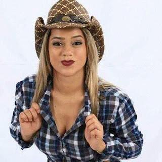 A princesa da Vaquejada Taty Vaqueira, a vaqueira mais sex do Brasil.