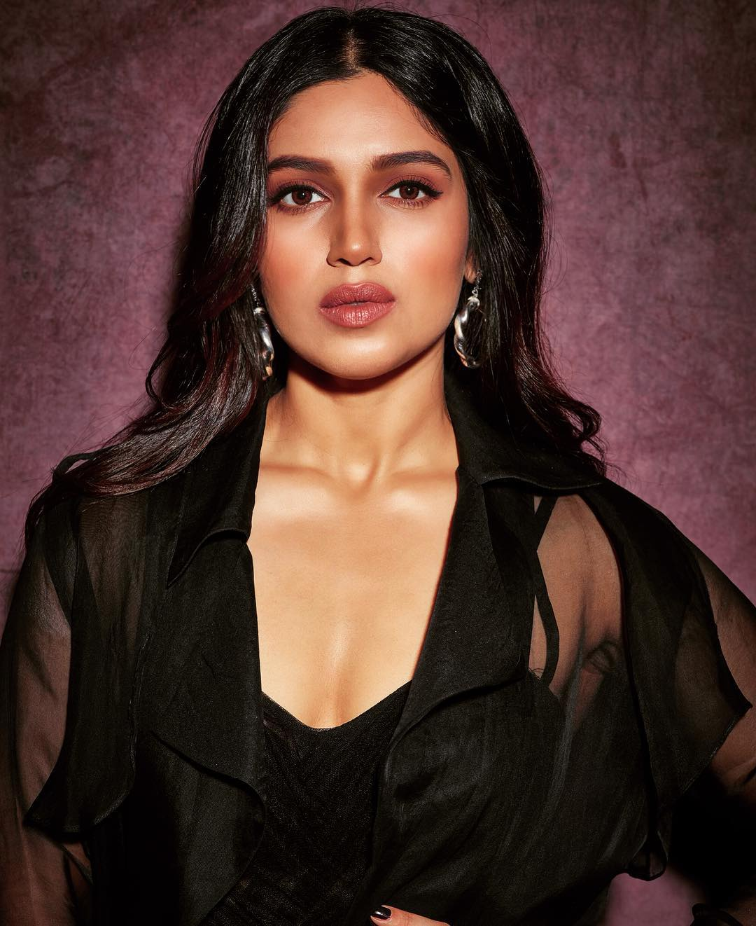 Bhumi Pednekar Pictures - Hd Actress Photo