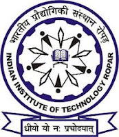 IIT Ropar 2021 Jobs Recruitment Notification of Project Associate Posts