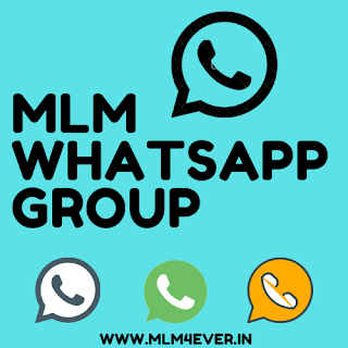 Join MLM Whatsapp Group Link List 2020