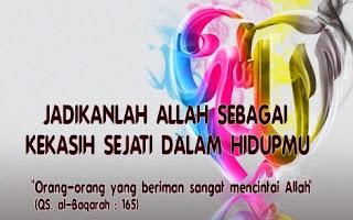 """""""Kumpulan Kata Mutiara Islam Tentang Kehidupan"""""""