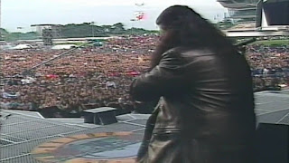 Teddy Zig Zag Andreadis Guns N Roses