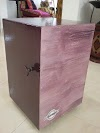 Cara Membuat Cajon (Acoustic Drum Box)