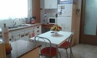piso en venta calle ramon y cajal castellon cocina