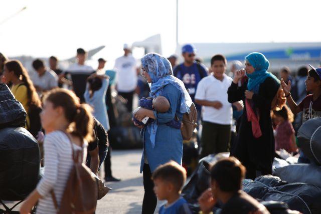 Προσφυγικό : Των οικιών ημών εμπιπραμένων ημείς άδομεν…