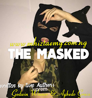 The Masked - Chapter 20