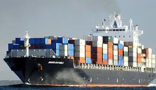 إيران تمتلك القدرة على وقف شحن السفن واستهداف البنية التحتية العسكرية الأمريكية