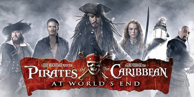 Pirates of the Caribbean: At World's End (2007) Bluray Subtitle Indonesia