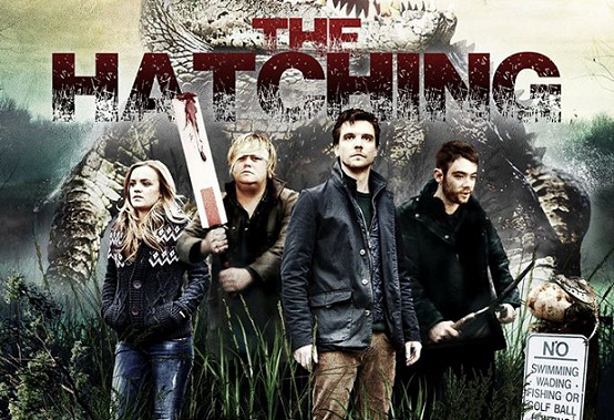 Sinopsis The Hatching (2016), Fakta The Hatching (2016) dan tonton Videonya disini