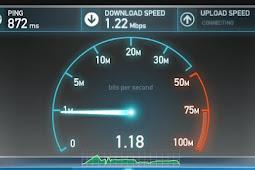 Internet Di Jakarta Lebih Cepat Dibandingkan Kuala Lumpur Dan Bangkok