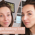 Alledaagse Make-Up Look Met Nepwimpers