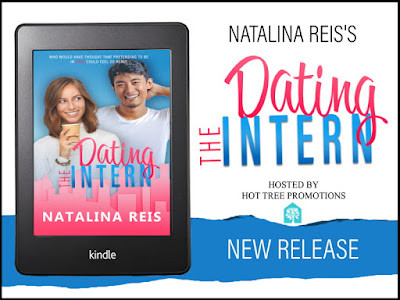 Dating the Intern Release Tour