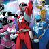 Hasbro confirma Power Rangers em três convenções até o final do ano