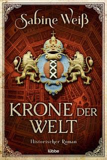Krone der Welt von Sabine Weiß