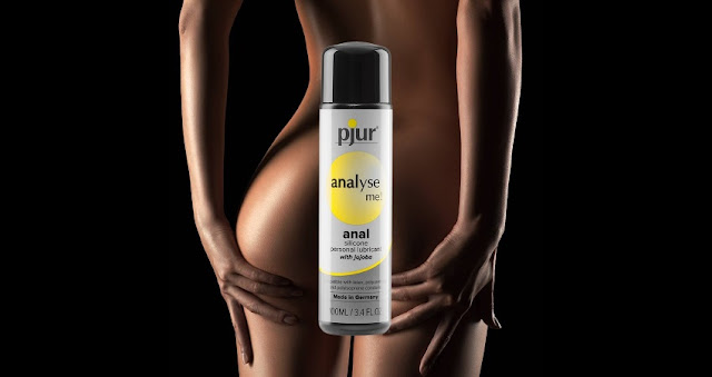 Pjur Analyse Me! Silicone Lubricant at The Spot Dallas