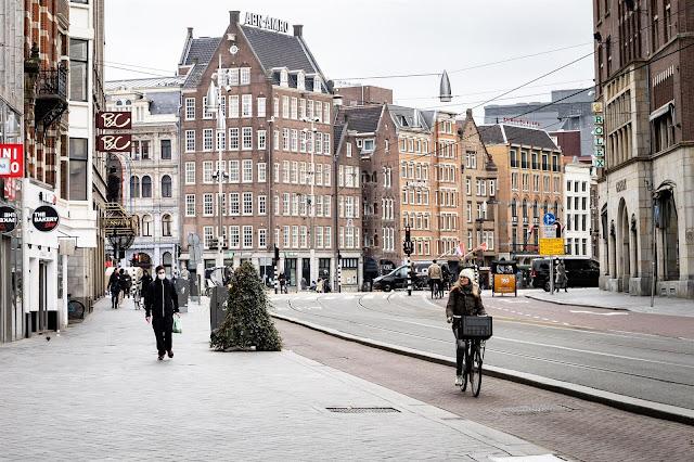 الحكومة الهولندية تستعد لتخفيف إجراءات مكافحة فيروس كورونا و العودة للحياة الطبيعية