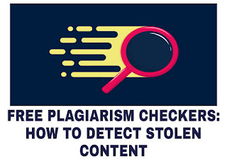 search icon on how to detect stolen content