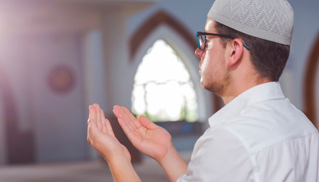 Istikhaarah Prayer : The Pray of asking for Guidance