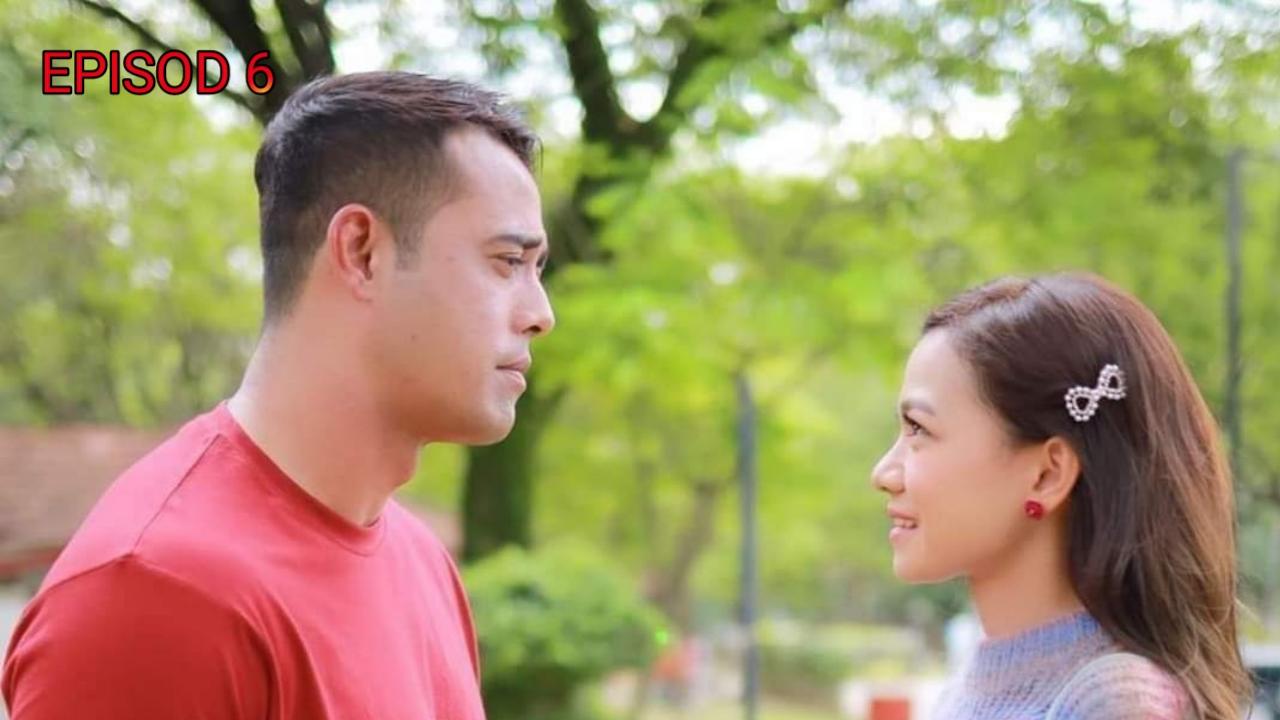 Tonton Drama Wifi Sebelah Rumah Episod 6 (Akasia TV3)